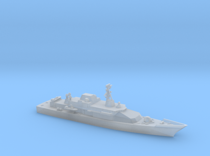 Le' NIAMH P51 CLASS 700 SCALE 3d printed