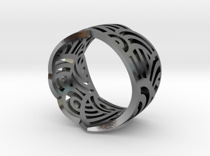 vase ring 1 3d printed
