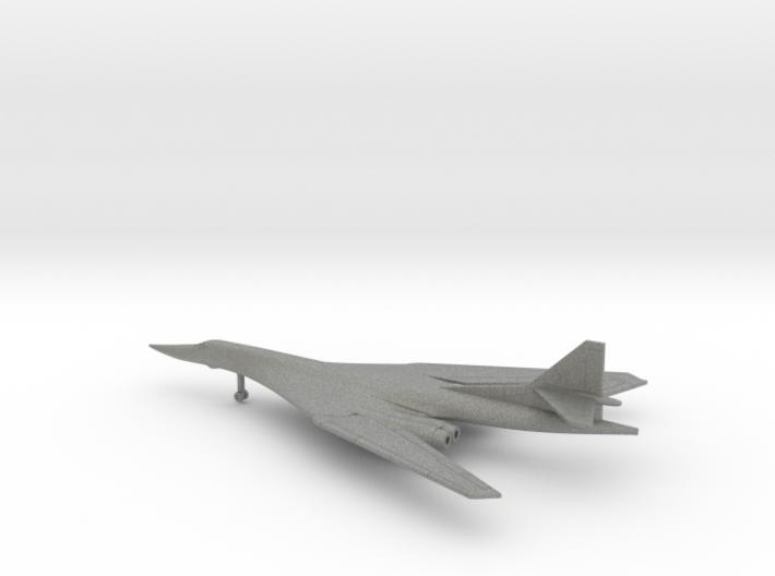 Tu-160 Blackjack India