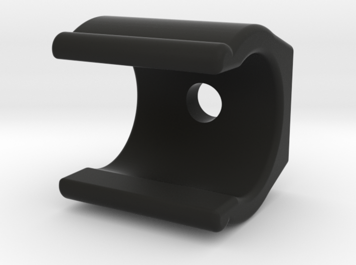Bugaboo Cameleon Stow Postion Clamp (Partial Repla 3d printed