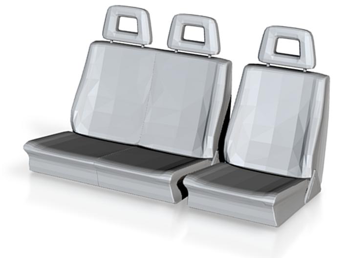 Sitze vorne 3d printed
