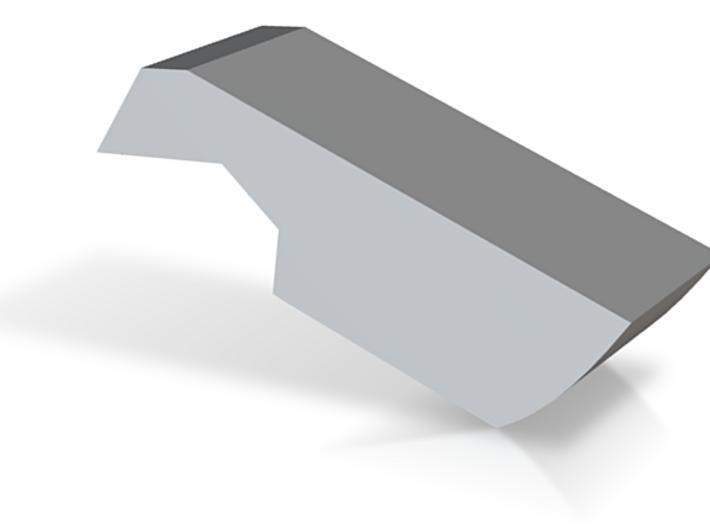 carniflex Connecting Box 3d printed