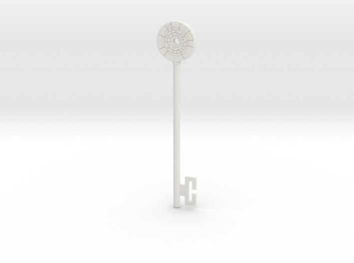 Echo Key 3d printed