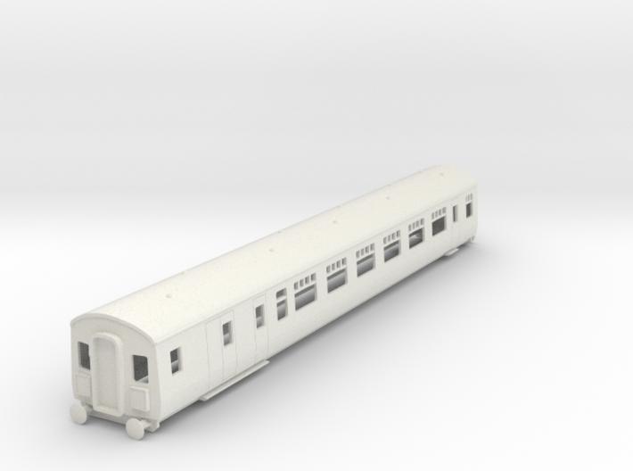 o-76-cl126-driver-brake-coach-intermediate 3d printed