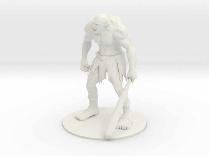 Fomorian 3d printed