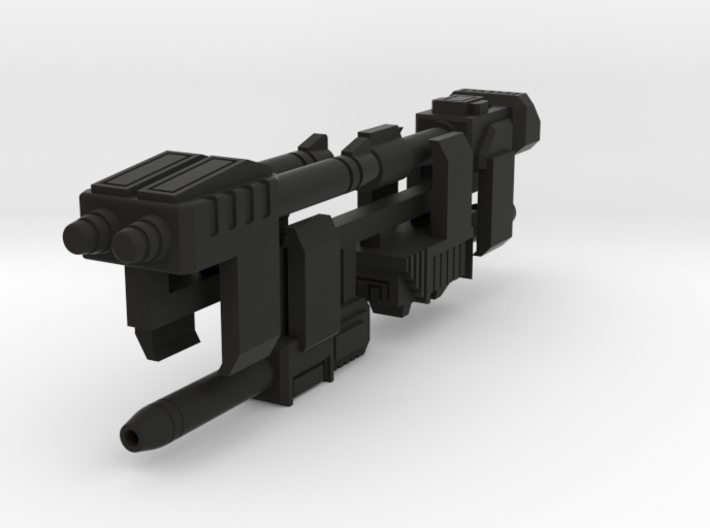 Transformers Earialbots Weapons 3d printed