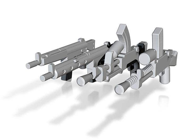 Block- LMG Series 3d printed