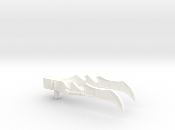 Claw Final Improved 3d printed