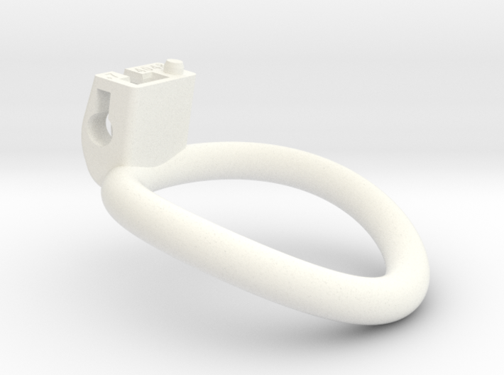 Cherry Keeper Ring G2 - 40x48mm TO +7° ~44.1mm 3d printed
