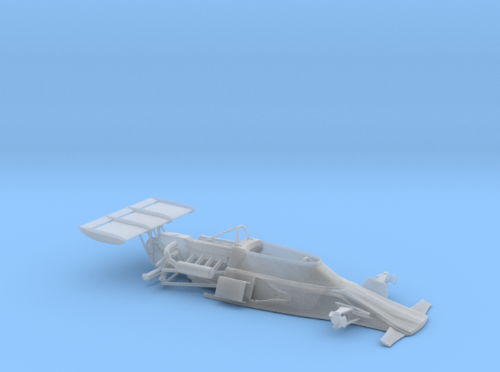1972 Parnelli No V-Wings 3d printed