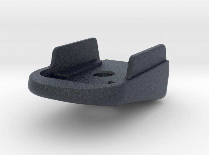 Pocket Square for Sig Sauer P365 3d printed