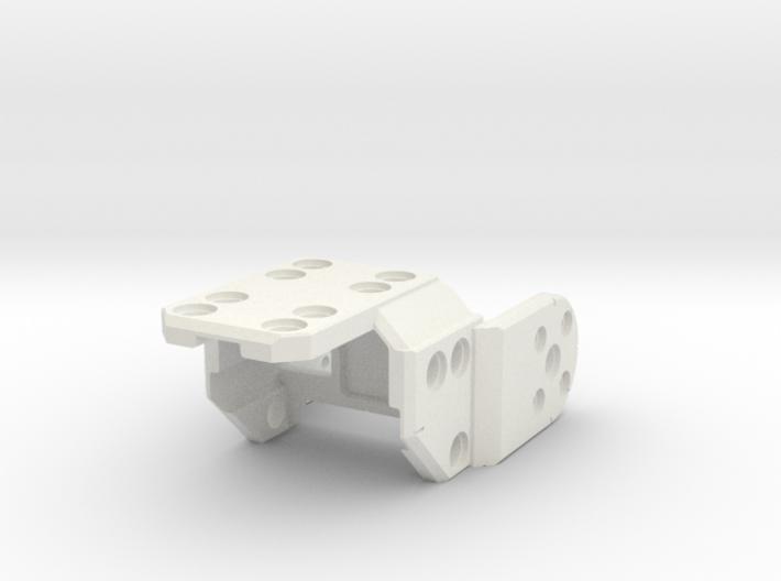 Darwin Mini Frm Ext 02 3d printed
