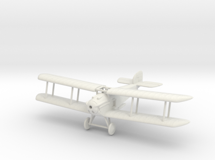 Sopwith Dolphin 5F1 3d printed