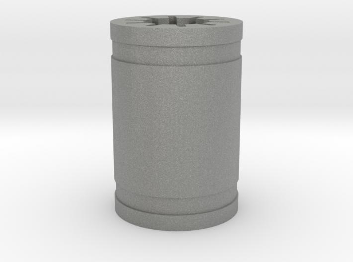 Linear bearing LM4UU 3d printed