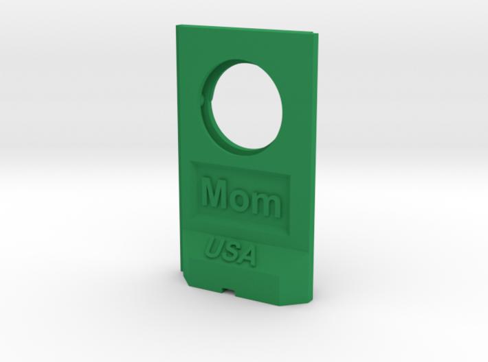 MomTwall-USA_1.0.0 v1 3d printed
