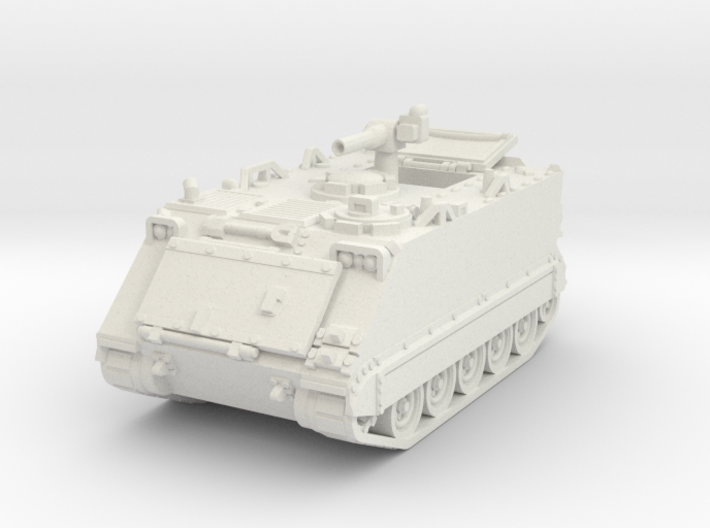M113 A1 TOW Carrier 1/72 3d printed
