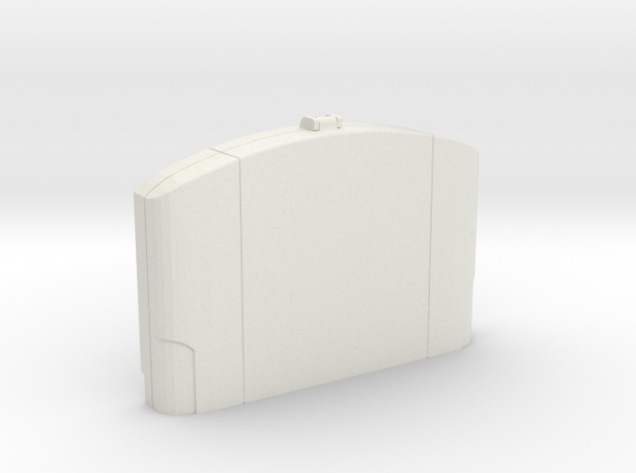 N64 Cartridge Case  3d printed