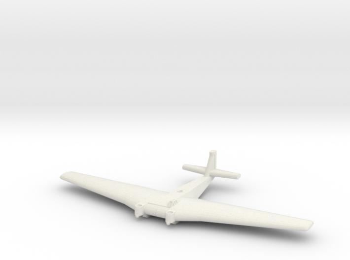 Ju-322-285-x1 3d printed