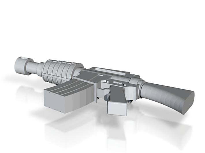 M16 3d printed