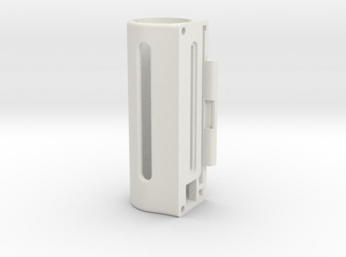 Tube23mm 3d printed