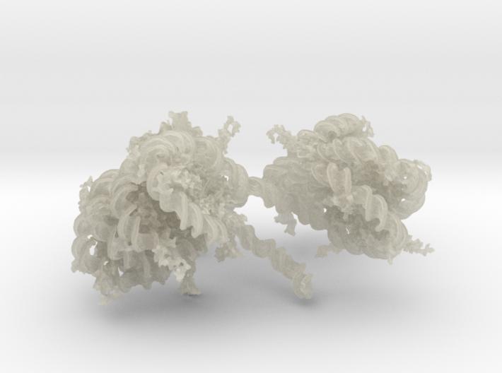 Chromatin 3d printed