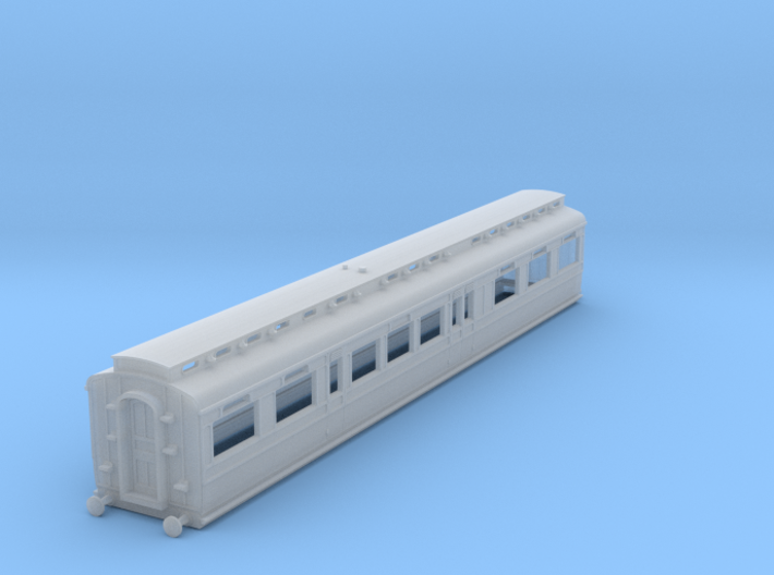0-148fs-lswr-d1869-dining-saloon-coach-1 3d printed