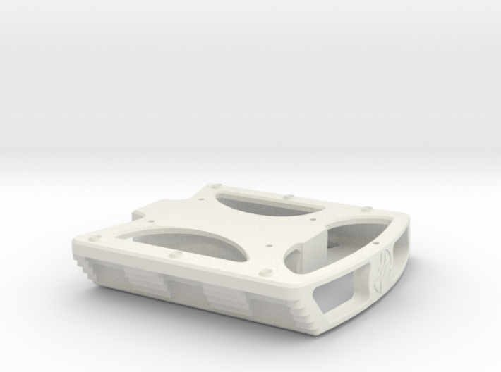 Pedal 3d printed