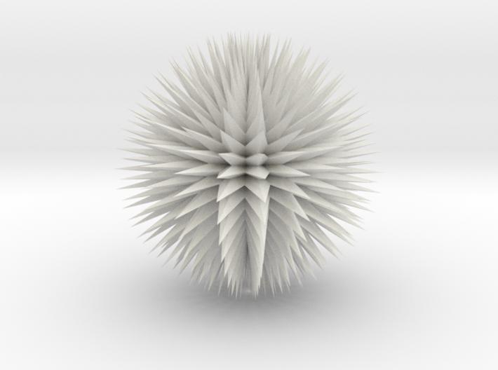 Spiky Ball 3d printed