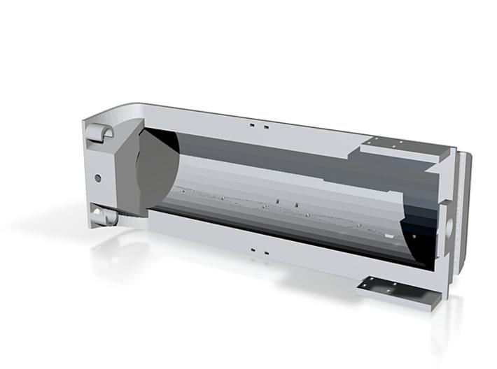 231-132 BT1 Oberteil Wassertank 3d printed