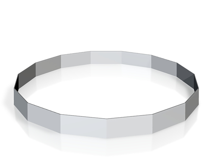 ring test 3d printed