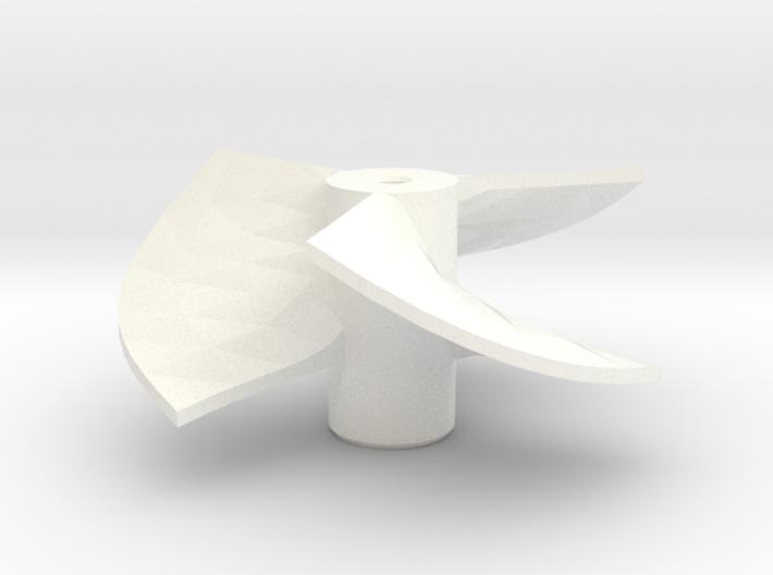 iRobot Mirra propeller 3d printed