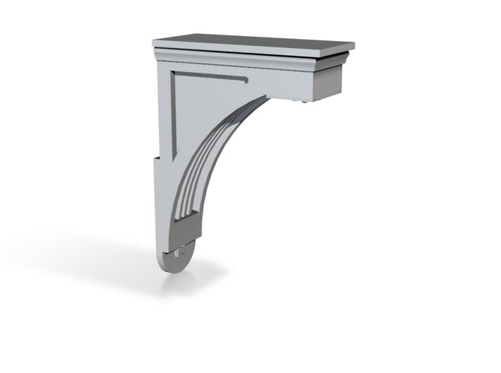 Balcombe Viaduct Corbel 3d printed
