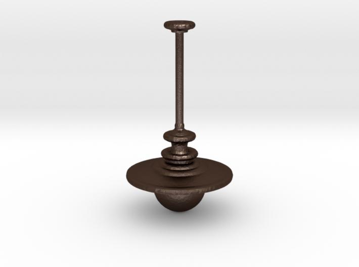 1:25 Hanging Lamp 3d printed