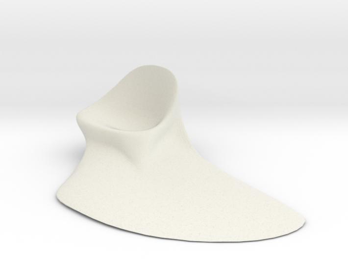 future armchair 3d printed