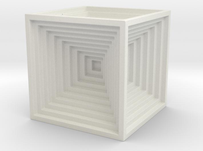 Brick - small 3d printed