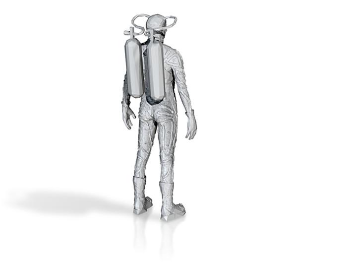 model 3d printed