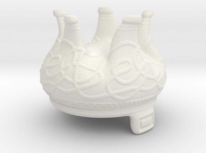 Censer 3d printed