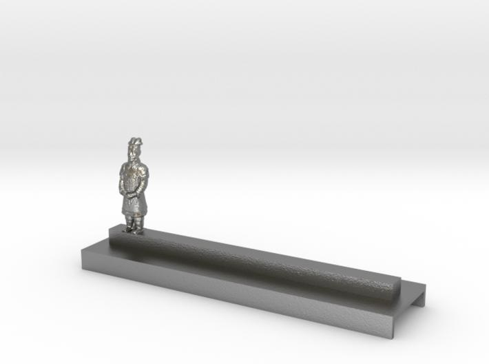 Porte Couteau Soldat 2 Xian 3d printed
