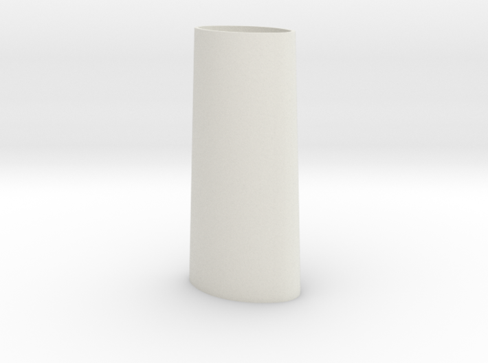 Flicka 1.2 Lighthouse 3d printed