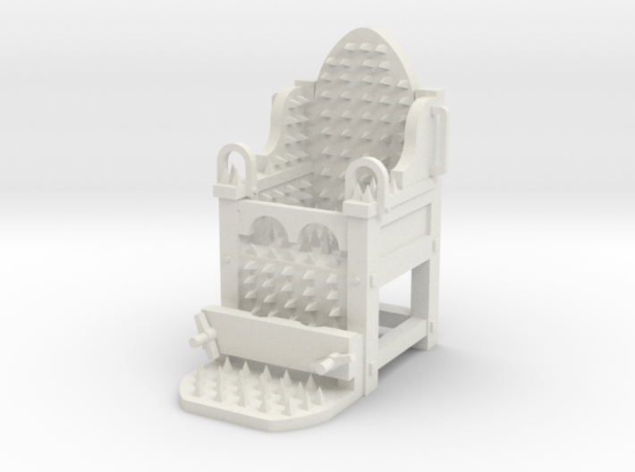 chaise-t 3d printed