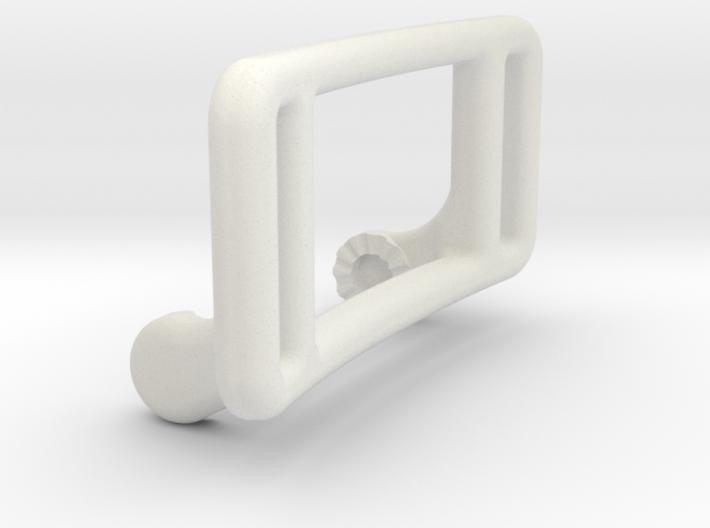 LHL-Buckle 3d printed