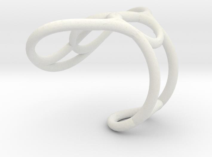 Ring 1.1 3d printed