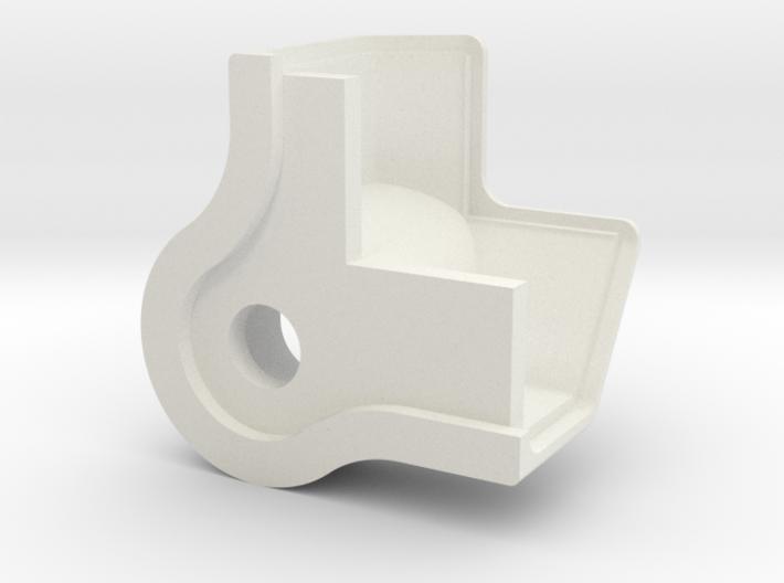 angolo sx 3d printed