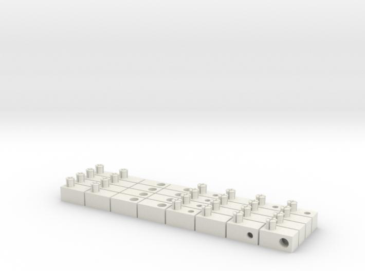 Mateos Cube 3d printed
