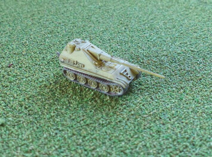 German Jagdpanther II Project 1/285 6mm 3d printed