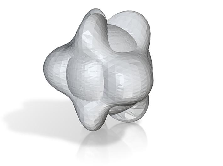 BumbSphere 3d printed