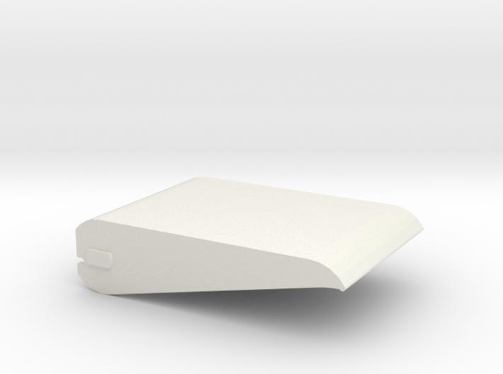 Dice Roller Box (top) 3d printed