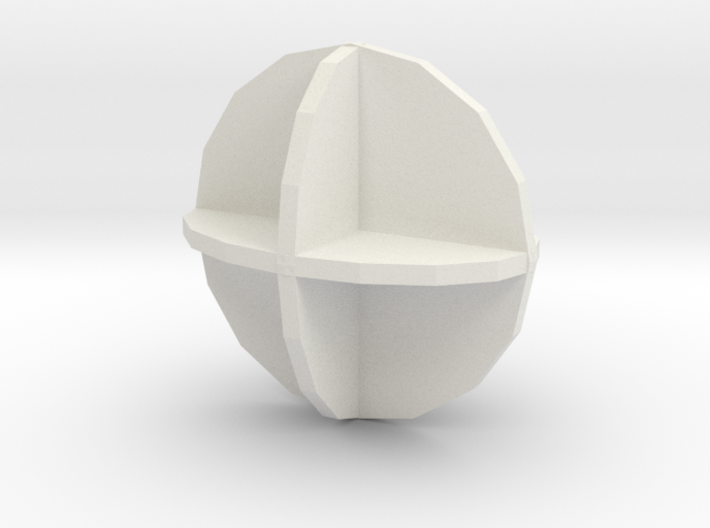 UniNeg 3d printed
