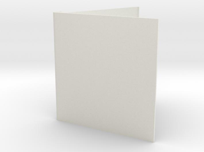 Quiqstand - Modern 3d printed
