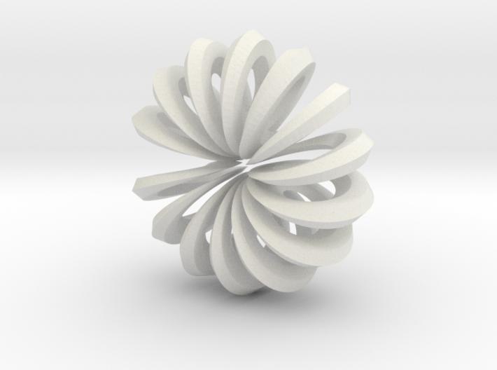 spiral_360_002.dae 3d printed